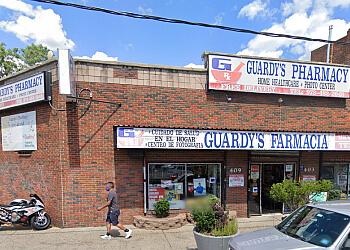 Newark pharmacy Guardy's Pharmacy