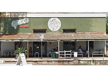 Austin mexican restaurant Guero's Taco Bar