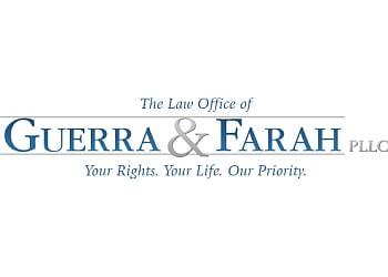McAllen dwi lawyer Guerra & Farah, PLLC