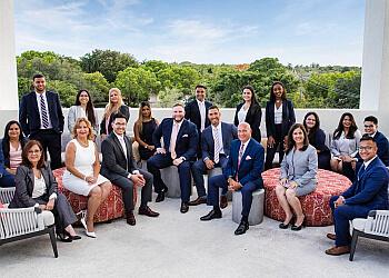 Miami financial service Guerra Financial Group