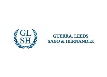 Brownsville employment lawyer Guerra, Leeds, Sabo, & Hernandez PLLC