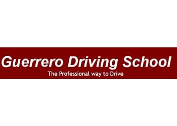 San Francisco driving school Guerrero Driving School
