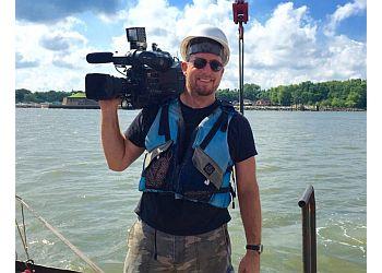 Savannah videographer Guerrilla Productions LLC
