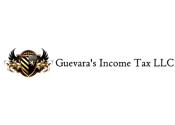 Fort Worth tax service GUEVARA'S INCOME TAX LLC