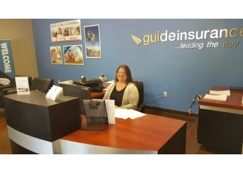 Birmingham insurance agent Guide Insurance Agency
