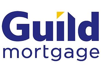 Tacoma mortgage company Guild Mortgage Company