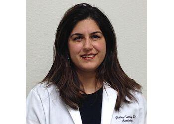 Torrance cardiologist Guilda Sarraf, MD
