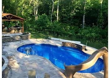 Winston Salem pool service Guilford Pools