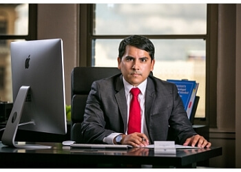 San Antonio criminal defense lawyer Guillermo Lara Jr