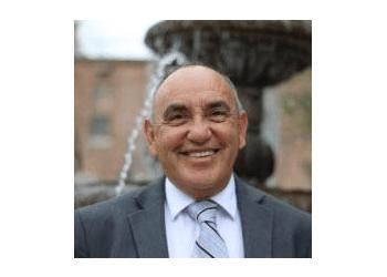 Pueblo immigration lawyer Guillermo R. Garibay