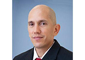 McAllen cardiologist Guillermo Salinas, MD