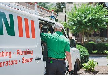 Birmingham plumber Guin Service LLC.