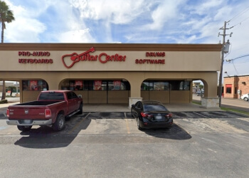 Corpus Christi music school Guitar Center