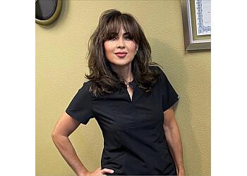 Oceanside cosmetic dentist Gulalai Matin, DDS - Emerald Dental Practice