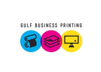 Corpus Christi printing service Gulf Business Printing