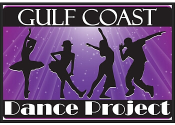 Cape Coral dance school Gulf Coast Dance Project