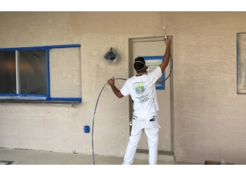 Cape Coral painter GulfCoast Pro Painters, LLC