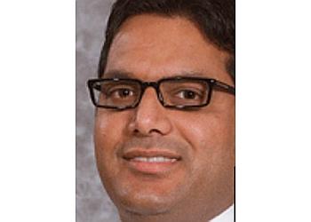 Albuquerque gastroenterologist Gulshan Parasher, MD