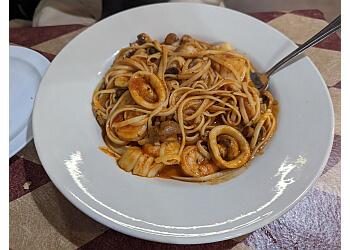Sunnyvale italian restaurant Gumba's Italian Restaurant