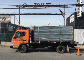 Yonkers fencing contractor Gun Hill Fence Co Inc