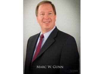Salem criminal defense lawyer Gunn & Gunn PC