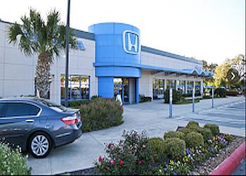 Honda Dealership San Antonio Tx >> 3 Best Car Dealerships In San Antonio Tx Threebestrated