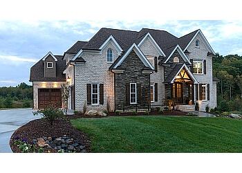 Greensboro home builder Gunter Custom Homes and Design