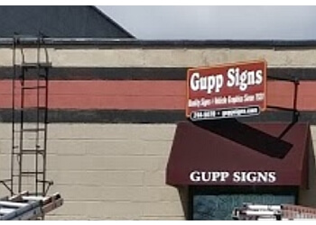 3 Best Sign Companies In Rochester Ny Threebestrated