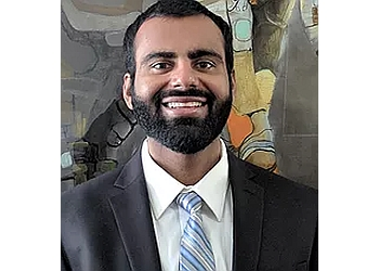 Pomona real estate lawyer Gurjit Singh