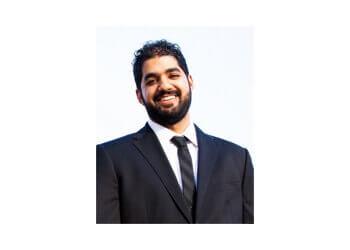 Stockton criminal defense lawyer Gurjit Singh Srai