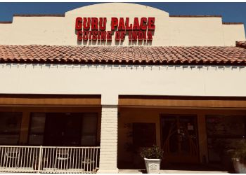 Mesa indian restaurant Guru Palace
