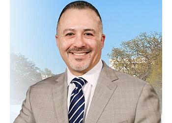 Columbus immigration lawyer Gus M. Shihab