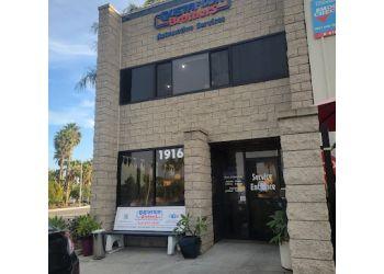 Huntington Beach car repair shop Gustafson Brothers Automotive