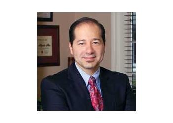 Costa Mesa psychiatrist Gustavo Alva, MD