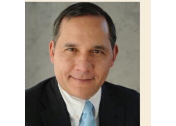 Albuquerque nephrologist Gustavo Espino, MD