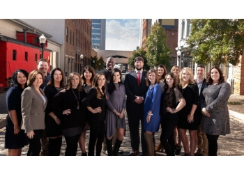 Birmingham real estate agent Gusty Gulas Group
