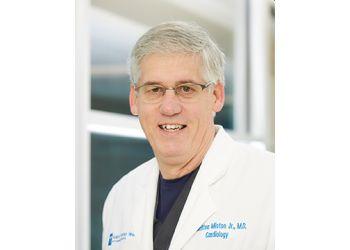 Murfreesboro cardiologist Guy Mioton, MD