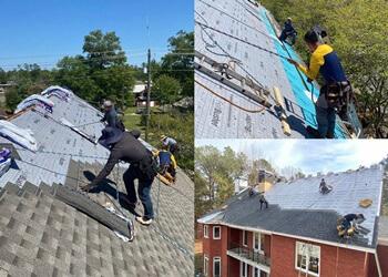 3 Best Roofing Contractors In Montgomery Al Expert