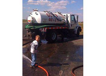 Memphis septic tank service Guy's Discount Pumping & septic service, llc