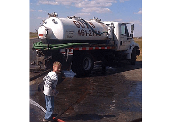 Memphis septic tank service Guy's Discount Pumping & septic service, llc