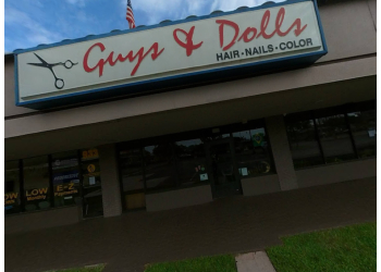Fort Lauderdale hair salon Guys & Dolls Hair Salon