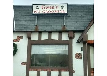 Cedar Rapids pet grooming GWEN'S PET GROOMING