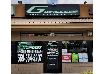 Fresno cell phone repair Gwireless