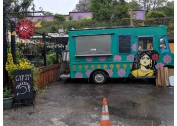 Baltimore food truck Gypsy's Truckstaurant