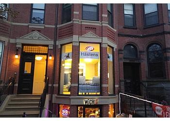 Boston mattress store Hästens