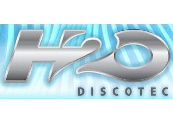 Tucson night club H2O Discotec