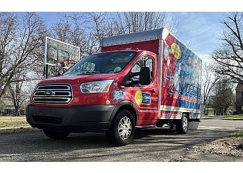 Lexington plumber H2O Maestro Plumbing