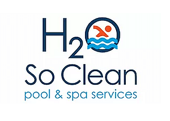 San Diego pool service H2O So Clean Pool & Spa Services