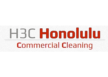 Honolulu commercial cleaning service H3C Honolulu Commercial Cleaning