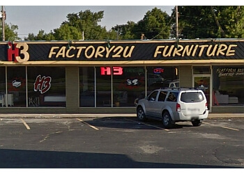 3 Best Furniture Stores In Tulsa Ok Threebestrated Review